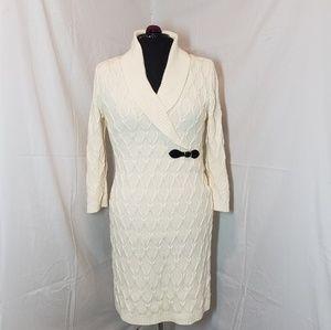 Calvin Klein Sweater Dress (A3)